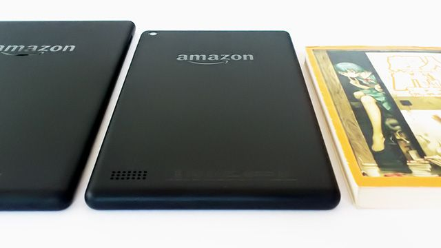 KindleとFireタブレットが安い!