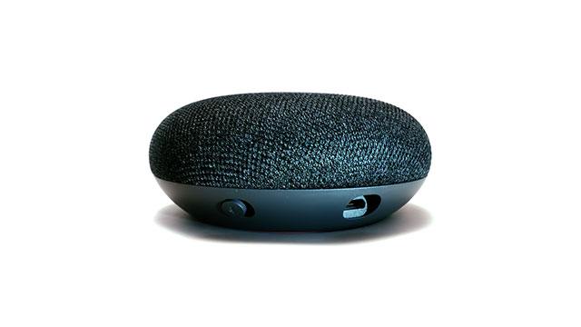 9f05024b9d いまさら Google Home Mini のレビューをしつつ、外部の Bluetooth スピーカーに接続して ...